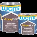 LUCITE 2K EPOXY PRIMER