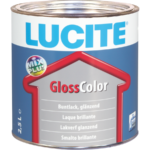 LUCITE GLOSS COLOR