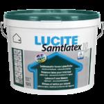 LUCITE SAMTLATEX 10